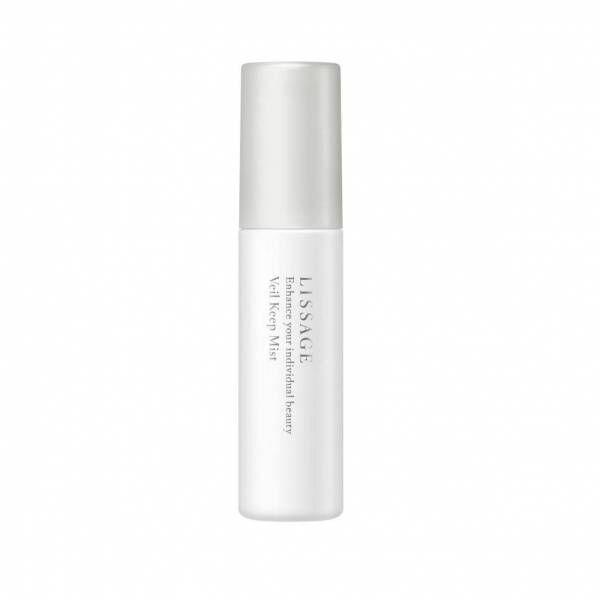 リサージ新ミスト状化粧水「リサージ ヴェイルキープミスト」変化する肌に対応して1日中潤いキープ