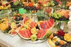 「カクテルビュッフェ」GW10連休渋谷で初開催、その場で作るノンアルカクテル&フルーツ食べ放題