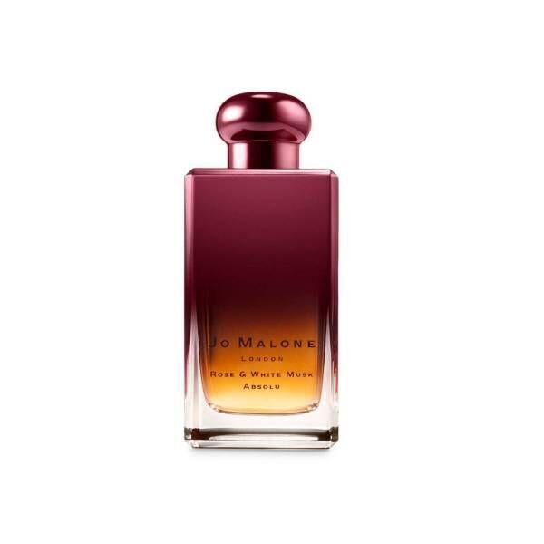 ジョー マローン ロンドン「アブソリュ コレクション」アラビアンナイトを表現したスミレの香水