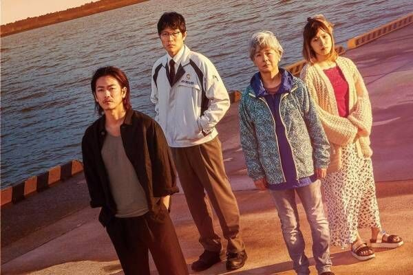 映画『ひとよ』佐藤健×鈴木亮平×松岡茉優が3兄妹に - 心に傷を抱えた家族の再生を描く