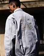 XLARGE「ワークウエア コレクション」製品染めのワークジャケットやパンツなど