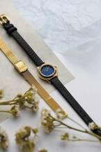 ベーリングの腕時計「チェンジズ」華奢なサイズ感と付け替えストラップを楽しむ、女性向けの新作