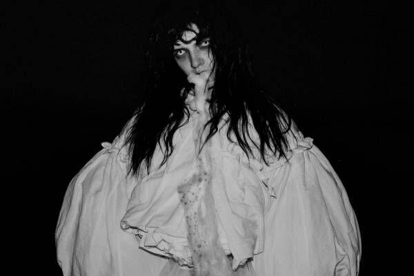 """リトゥンアフターワーズ 2019-20年秋冬コレクション - """"魔女""""は本当に魔女なのか?"""