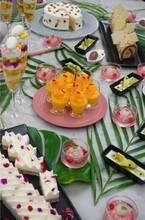 果物パフェやケーキ食べ放題「トロピカルフルーツオーダーブッフェ」ANAクラウンプラザホテル大阪で