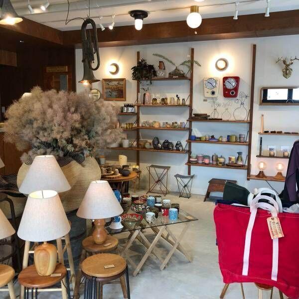 アークヒルズ「赤坂蚤の市」過去最大200店出店、アンティーク家具の販売&ミュベールのリメイク品も