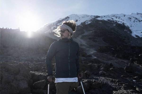 マムートの新作アウトドアジャケット、デイリーにも着られる耐久性&着心地抜群の軽量アウター