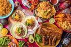 """""""メキシコ""""がテーマのビアガーデン、大阪・なんばパークスに - タコスやナチョスが食べ放題"""