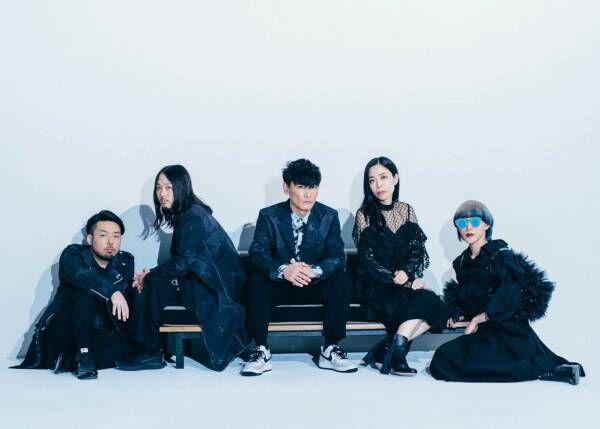 サカナクションの新アルバム『834.194』新宝島など13年以降のシングル&新曲収録の2枚組