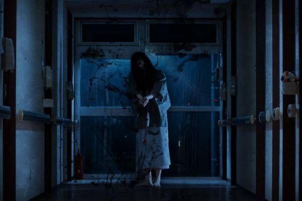 ホラー映画『シライサン』怨霊の恐怖を描く - 乙一こと安達寛高が長編監督デビュー