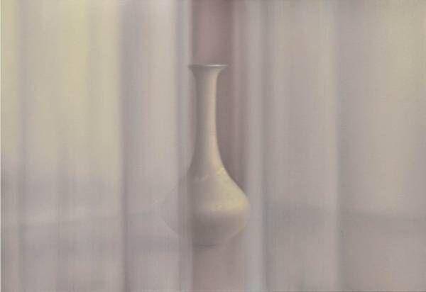 """「伊庭靖子展 まなざしのあわい」東京都美術館で、眼とモティーフの""""間""""にある世界を表現した絵画など"""