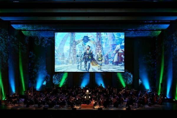 モンハンのオーケストラコンサート「狩猟音楽祭2019」東京・大阪・愛知・広島・北海道で開催