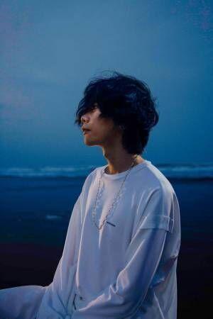 米津玄師の新曲「海の幽霊」アニメ映画『海獣の子供』に書き下ろし、米津初の映画主題歌