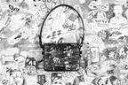 オフ-ホワイト伊勢丹新宿限定バッグ&ウォレット