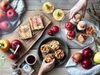 青森りんごの専門店「あら、りんご。」神戸三宮に誕生、スイーツ&ドリンクなど豊富に