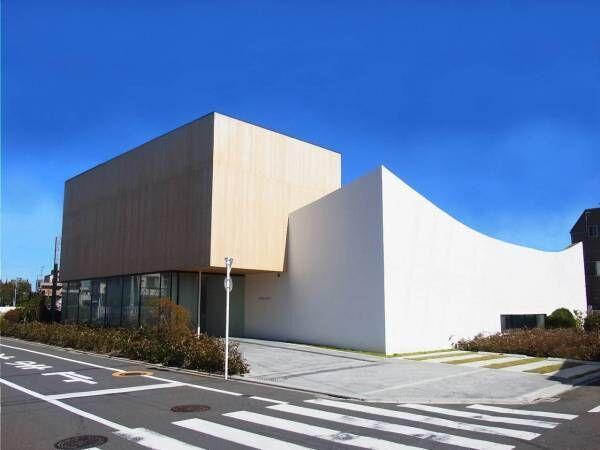 """建築倉庫ミュージアム、""""学び・育ちの場""""に焦点を当てた企画展 - 大学や図書館などの建築模型展示"""