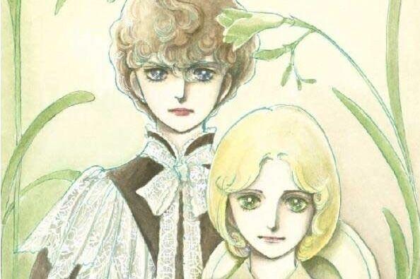 漫画家・萩尾望都の原画展が名古屋パルコで『ポーの一族』最新作や描き下ろし作品、宝塚の舞台衣装も