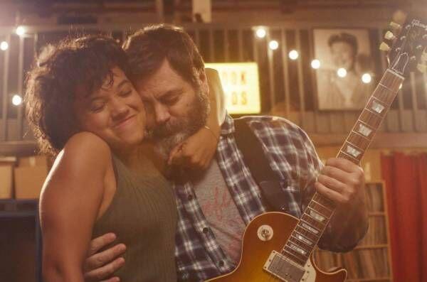 映画『ハーツ・ビート・ラウド たびだちのうた』音楽で夢は掴めるのか?バンドを組んだ父娘の交流を描く