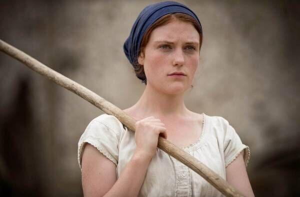 映画『田園の守り人たち』第一次世界大戦下、仏の農園を舞台に男たちの銃後を守る女たちのドラマ