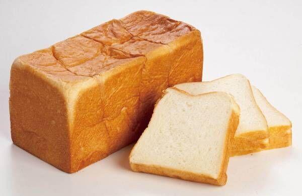 """高級食パン専門店「とく川」名古屋にオープン、和菓子のような""""小倉あん×和三盆""""食パン"""