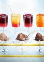 ゴディバの夏限定「ムースショコラ エ ジュレ」ひんやりムースショコラ&爽やかフルーツジュレ