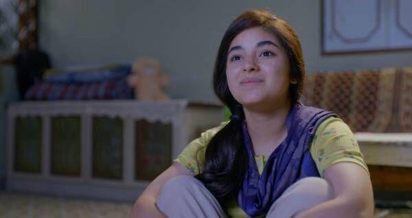 インド映画『シークレット・スーパースター』音楽の夢を追う少女のサクセスストーリー、アーミル・カーン出演