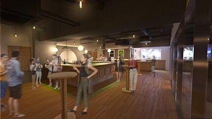 ビクターによるライブ&カフェ・スペース「ビーツ・シブヤ」渋谷・宇田川にオープン