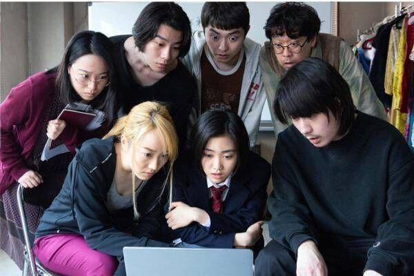 カメ止めの上田監督による新作映画『スペシャルアクターズ』19年10月公開へ