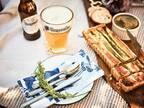 ヒューガルデンを楽しむ都会のピクニックイベントがシェアグリーン南青山で - 限定ピクニックボックスも