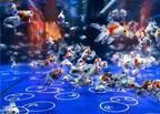 すみだ水族館「東京金魚ワンダーランド2019」日本最大級の金魚展示エリアに広がるレトロな昭和空間