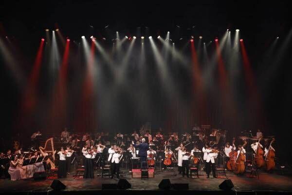 """「ディズニー・オン・クラシック」東京で""""僕の願い""""など『ノートルダムの鐘』日本初全編演奏"""