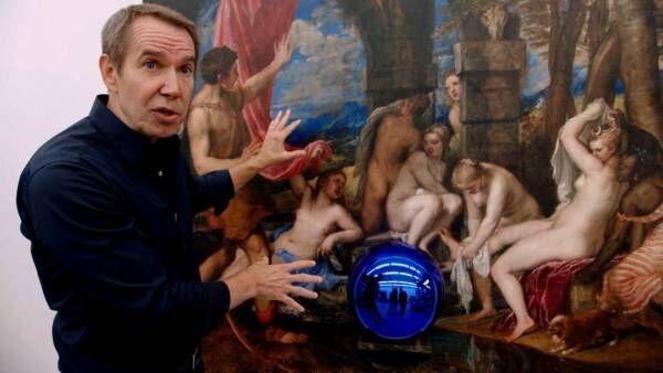 映画『アートのお値段』なぜみんなアートを買うのか?をテーマにしたドキュメンタリー