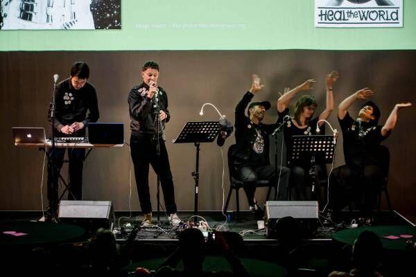 国際芸術祭「あいちトリエンナーレ2019」名古屋・豊田に国内外アート集結、サカナクションのライブも