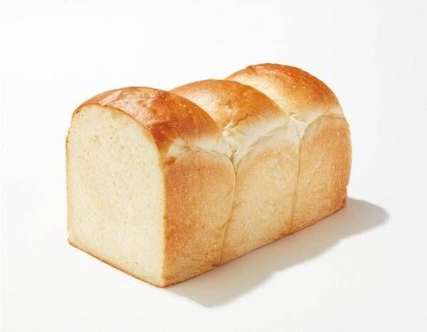 """ブール アンジュ""""ひんやり""""スイーツ感覚の限定食パン - シフォンケーキのようにフワフワ"""