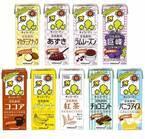 """キッコーマン""""豆乳アイス""""約1,000本を表参道で無料配布、人気ガチャの新作も設置する限定スポット"""