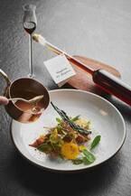 """""""アジア4位""""バンコクのレストラン「ズーリン」が東京に - 期間限定でモダンドイツ料理を提供"""
