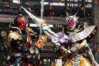 映画『劇場版 仮面ライダージオウ Over Quartzer』最大の謎が明らかになる本当の最終回