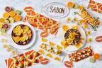 SABONのスイーツビュッフェがザ ストリングス 表参道で、ジンジャー&オレンジのケーキやタルト