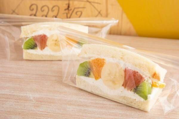 横浜高島屋のパンフェス「パンパラダイス」地元神奈川の人気店や全国のご当地パンが集結