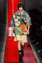 ディースクエアード 2020年春夏メンズコレクション - ファイティングモードに東洋の風が吹く