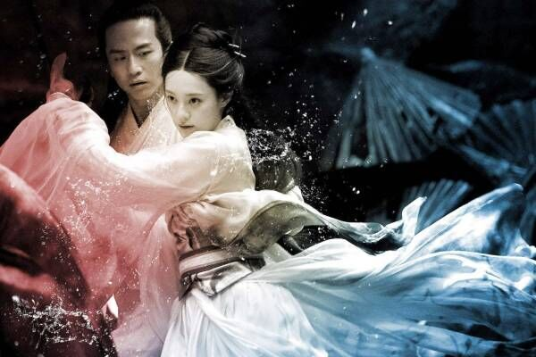 映画『SHADOW/影武者』チャン・イーモウ監督による中国古代を舞台にしたアクション