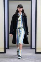 メゾン キツネ 2020年春夏ウィメンズコレクション、ポジティブなエネルギーに包まれた洋服