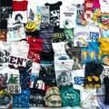 """ビームス 原宿で""""ヴィンテージTシャツ""""の限定ショップ、ロックTやキャラTなど約500枚以上"""