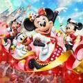 """東京ディズニーランド""""ミニーマウスが主役""""のショー&パレード「ベリー・ベリー・ミニー!」スタート"""