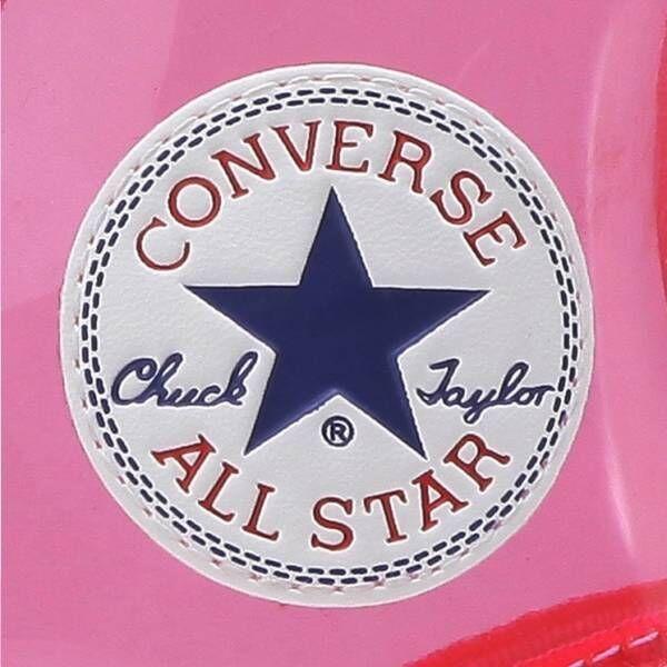 コンバースの「スケルトンシューズ」オールスター史上最軽量スニーカー、メンズ&ウィメンズで