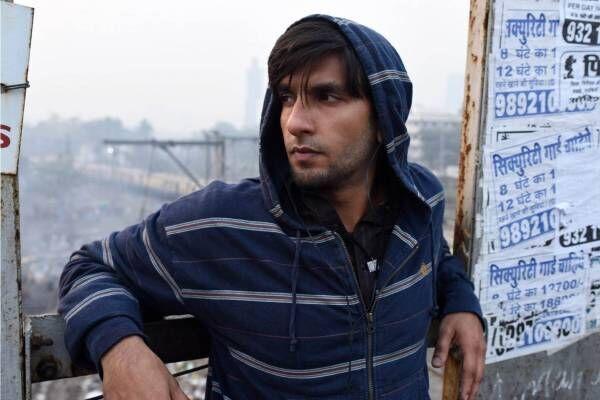 インド映画『ガリーボーイ』スラム街出身の実在ラッパーを描く、NASプロデュース