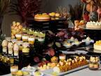 """かぼちゃやレモンなど""""黄色""""のデザートが並ぶスイーツブッフェ、横浜ベイシェラトン ホテル&タワーズで"""
