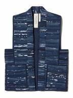 スノーピーク「ローカル ウェア 岩手」老舗染物店の藍染による半纏&法被の現代風ワークウェア