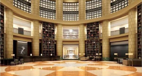ホテル「ザ・ベーシックス福岡」誕生、旧ハイアット リージェンシー 福岡をリニューアル