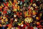 ピエール・エルメ、チーズケーキ×オレンジ×パッションフルーツの限定タルトやミルフィユなど