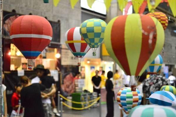 大阪「ロハスフェスタ南港2019」約700店舗のハンドメイドアクセや雑貨、スイーツEXPOも開催